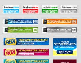 smbabul tarafından Banner Ad Design for Exchange Website için no 1