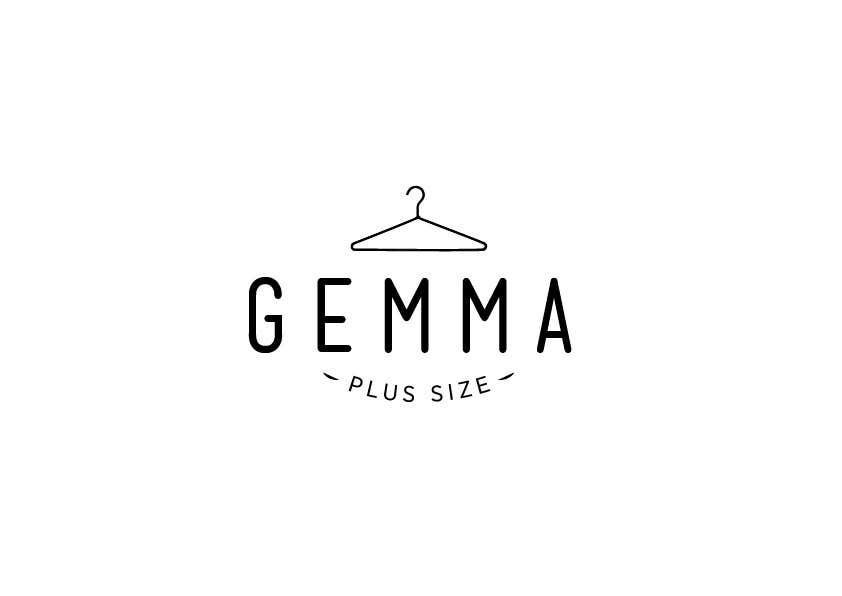 5af3d75d0 Entri Kontes  50 untukDiseñar un logotipo para una marca de ropa de mujer  plus size