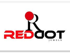 #39 untuk Logo Design for Red-Dot Jewels oleh rukminikotamraju