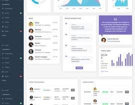 #33 สำหรับ Very Visually Attractive Website Design โดย kadir01
