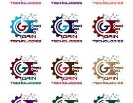 #130 for Need Logo for Gain Techologies by mdmahmud201