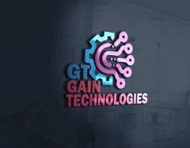 #99 for Need Logo for Gain Techologies by sajusaj50
