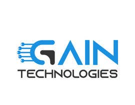 #59 for Need Logo for Gain Techologies by Mhmd83