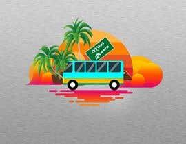 #63 for Logo for camper van rental business by mssabuj002