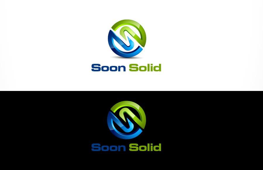 Konkurrenceindlæg #                                        87                                      for                                         Logo Design for 3D Printing Device