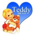 Graphic Design Kilpailutyö #53 kilpailuun Logo Design for Teddy MD, LLC