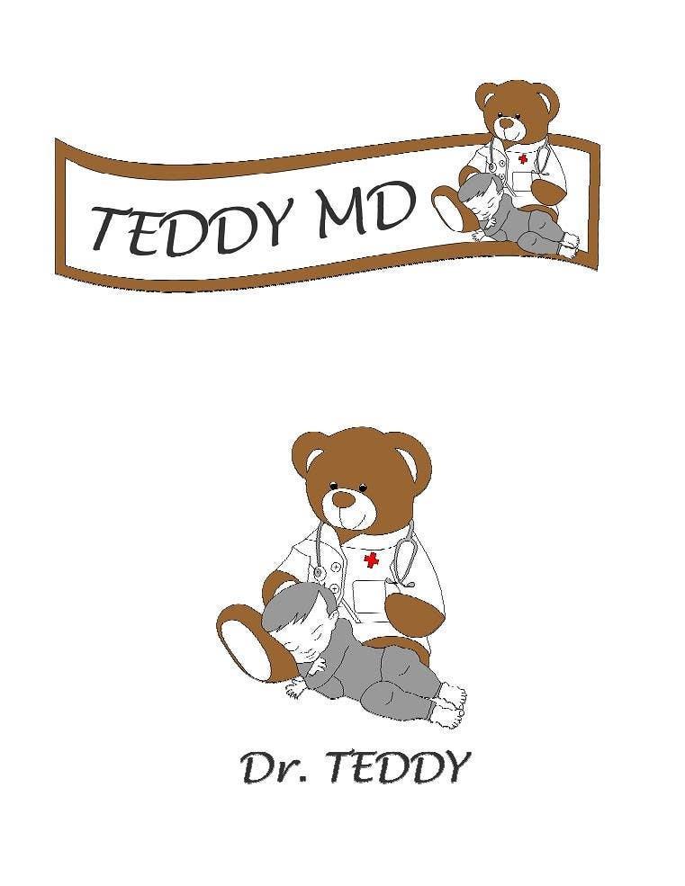 Konkurrenceindlæg #6 for Logo Design for Teddy MD, LLC
