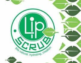 nidodesign tarafından Lip Scrub Label için no 13