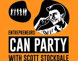 #78 for Logo for my new podcast, Entrepreneurs Can Party! by alaminsumon00