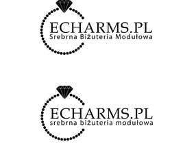 #39 dla Zaprojektuj logo do internetowego sklepu z biżuterią / Design a logo for an online jewelry store przez emonislam1212