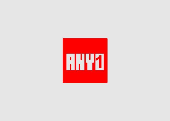 Proposition n°                                        103                                      du concours                                         Logo Design for Any1 Ltd
