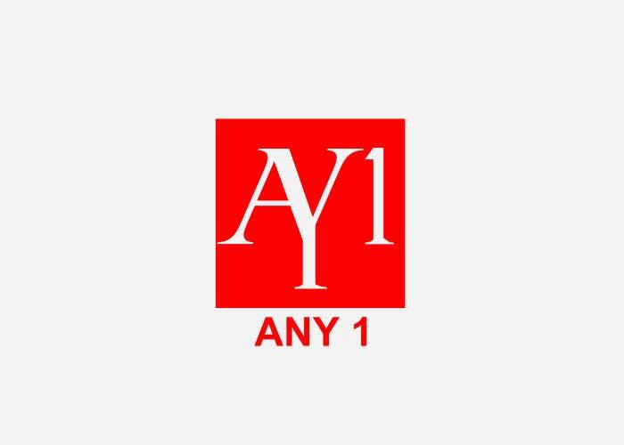 Proposition n°                                        109                                      du concours                                         Logo Design for Any1 Ltd
