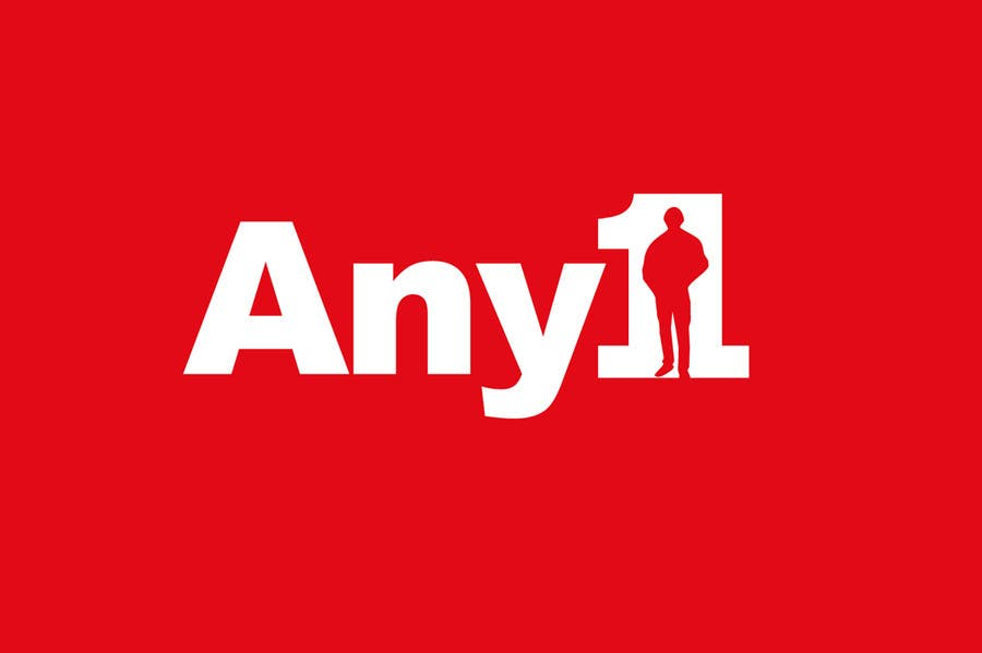 Proposition n°                                        189                                      du concours                                         Logo Design for Any1 Ltd