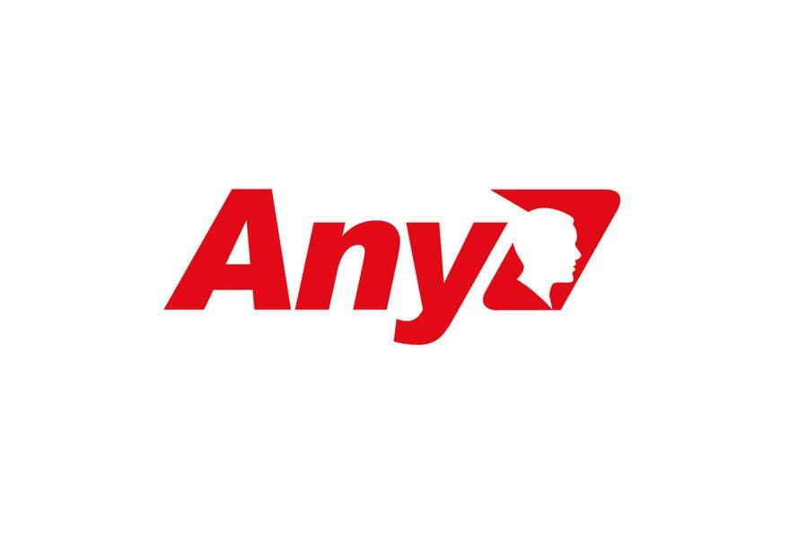 Proposition n°                                        190                                      du concours                                         Logo Design for Any1 Ltd