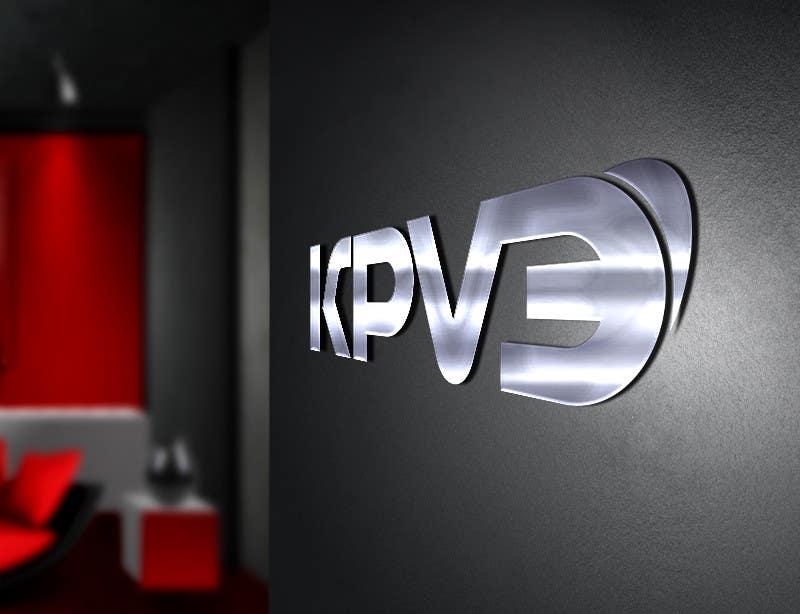 Kilpailutyö #                                        13                                      kilpailussa                                         Logo Design for Kappatos Productions and Video Entertainment (KPVE)