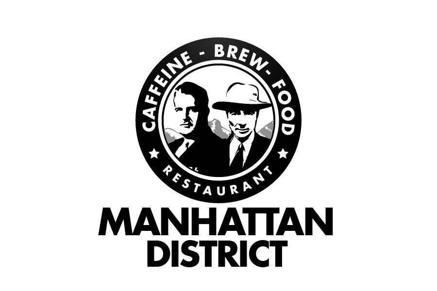Inscrição nº                                         57                                      do Concurso para                                         Manhattan District