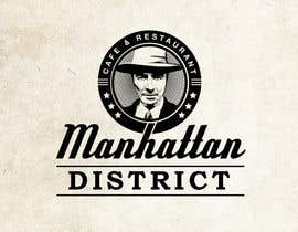 #39 for Manhattan District af michelangelo99