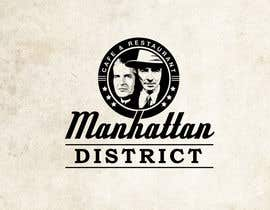 #46 untuk Manhattan District oleh michelangelo99