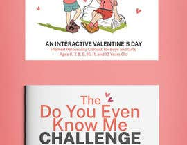 satishandsurabhi tarafından Do You Even Know Me Challenge Book Cover için no 73