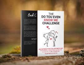 rajibchandra525 tarafından Do You Even Know Me Challenge Book Cover için no 99