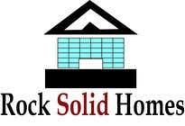 Bài tham dự #319 về Graphic Design cho cuộc thi Logo Design for Rock Solid Homes
