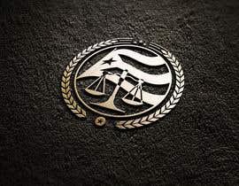 #174 untuk Design a Logo for AbogadosEnPuertoRico dot com oleh eddesignswork
