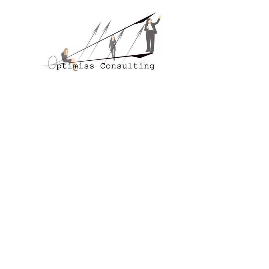 Entri Kontes #                                        23                                      untuk                                        Illustration Design for Optimiss Consulting