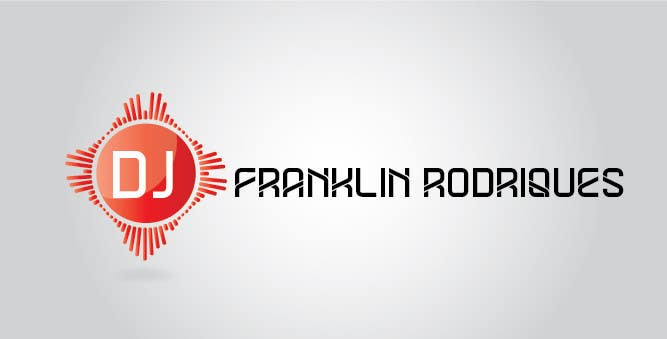Penyertaan Peraduan #17 untuk Logo Design for dj franklin rodriques