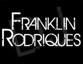 #15 para Logo Design for dj franklin rodriques por StopherJJ