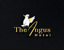 sengmimanda23 tarafından Create The Angus Hotel Logo için no 561
