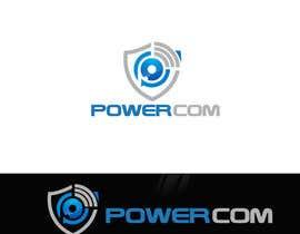 "#29 cho Design a Logo for ""PowerCom bởi laniegajete"