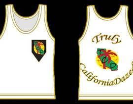 #11 untuk Design a T-Shirt for Truly CaliforniaDazed oleh antoniosmaher