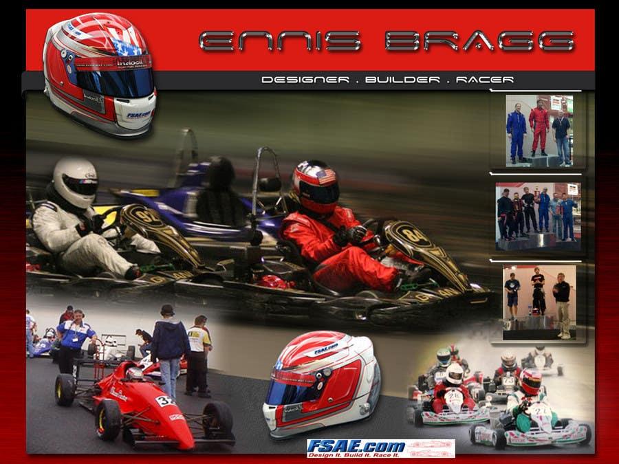 Proposta in Concorso #                                        4                                      per                                         Graphic Design for ennisbragg.com