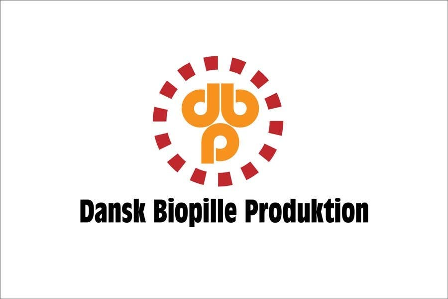 #5 for Logo Design for Dansk Biopille Produktion by iakabir