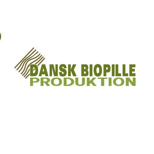 #10 for Logo Design for Dansk Biopille Produktion by Christina850