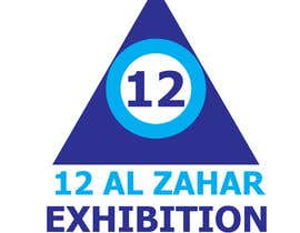 #86 for Design a Logo 12 Al Zahar Exhibition af shahinhasanttt11