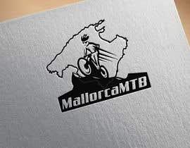 #16 untuk Logotipo para web de MTB oleh minhajahamedmon1