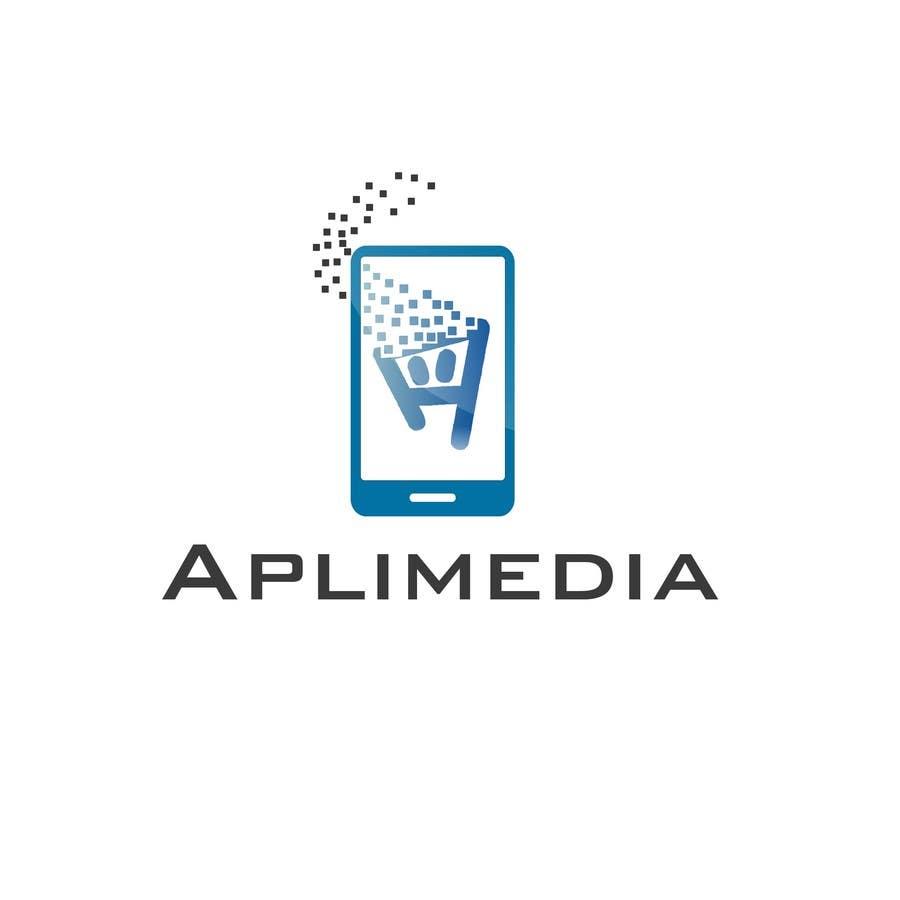 Kilpailutyö #26 kilpailussa Logo Design for Mobile Apps Company