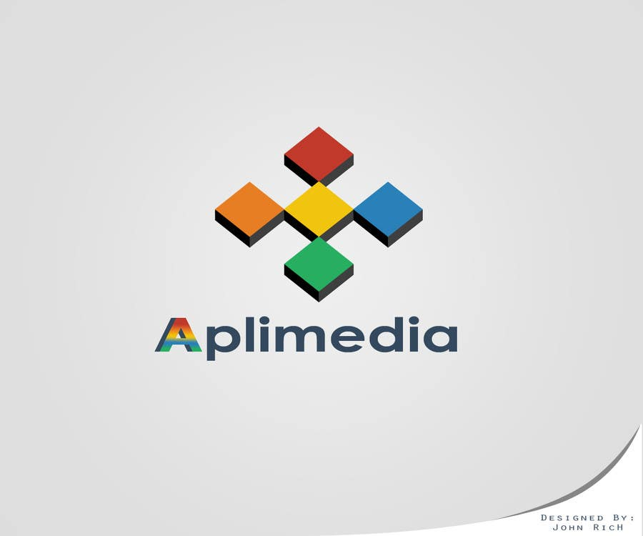Kilpailutyö #55 kilpailussa Logo Design for Mobile Apps Company