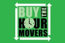 Graphic Design Inscrição do Concurso Nº18 para Logo Design for BUY the Hour Movers