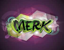 #50 for Graphic Design - 3D LOGO FOR A  DEEJAY by taks0not