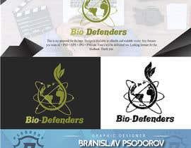 #59 for The Bio-Defenders Logo Design by bpsodorov
