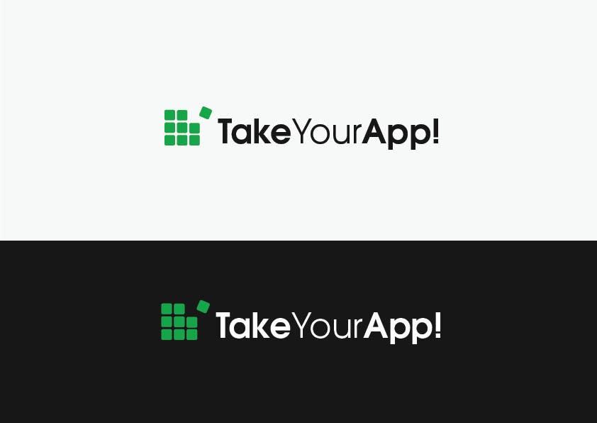 #43 for Logo Design for App Builder Service by paxslg