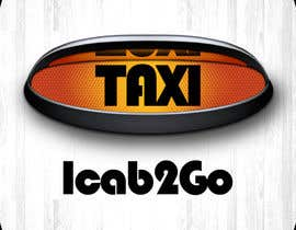 nº 30 pour Icon or Button Design for icab2go par KinanRod