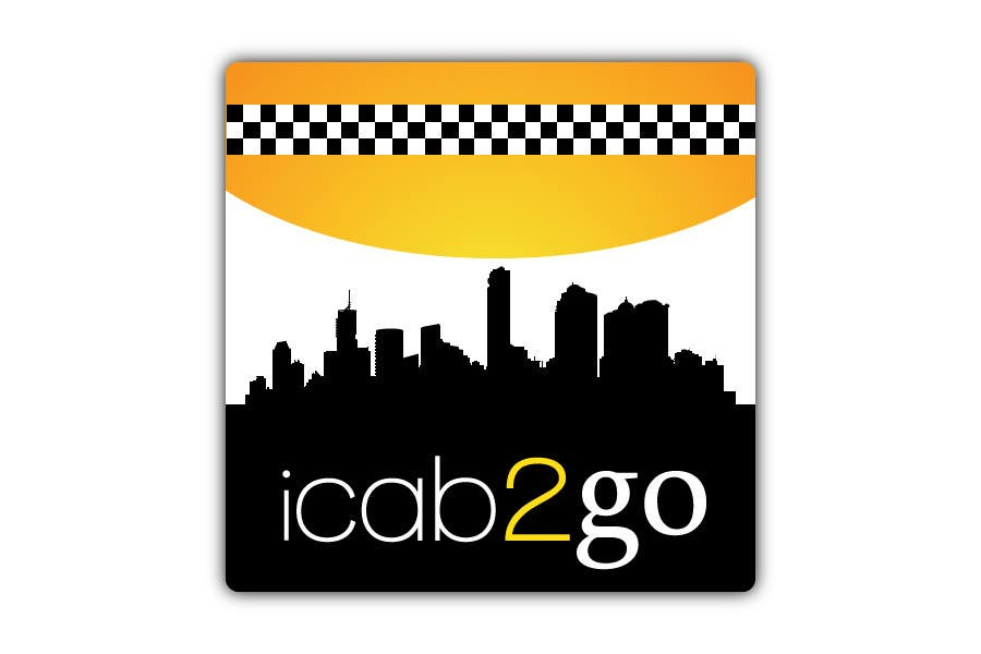 Proposition n°24 du concours Icon or Button Design for icab2go