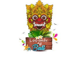 #74 for Create a logo for touristic web-site located in Bali. by Pulak5766