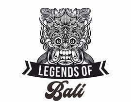 #66 for Create a logo for touristic web-site located in Bali. by nunoobey