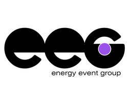 wmas tarafından LOGO DESIGN for Energy Event Group için no 205