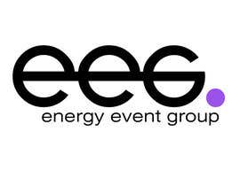 wmas tarafından LOGO DESIGN for Energy Event Group için no 206