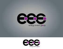 #192 untuk LOGO DESIGN for Energy Event Group oleh xcerlow